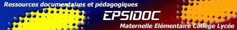 EPSIDOC :: Annuaire de ressources documentaires et pédagogiques